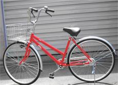 シティサイクル車(カマキリ)